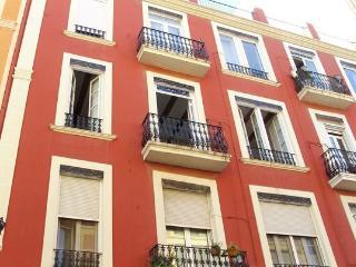 Apartamento diafano en Botanic, centro ciudad junto casco historico