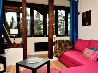 'LA GRANDE ILLUSION' APPARTEMENT TYPE 4 PERS-FORET