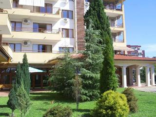 Dream Holiday Apartment