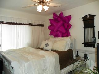 SacTown Jewel: Retro Glam Prvt Rm for2 (HomeShare), Sacramento