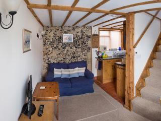Chapel Cottage - 4* Holiday Cottage for Two