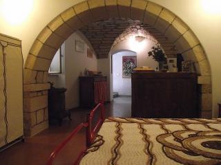 la casa del frantoio: loft. amici dei ciclisti, Cuglieri
