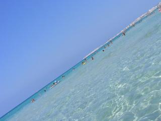 villa a 3km dalla costa adriatica e 10km da Leuca