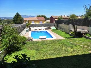 Fantastic villa with private pool close to Beach, Vilanova i la Geltrú