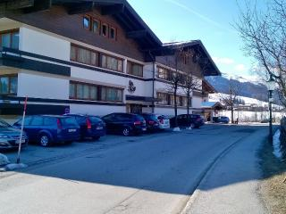Perfect Alpine Apartment, Leogang