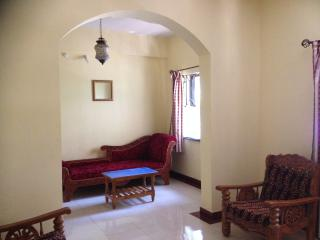 House of the Rising Sun - Enjoy Real Goan Life Here!!, Siolim