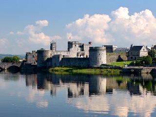 Limerick 3 Bed 1 Bath - Holiday Home Rental