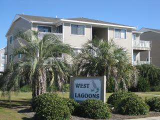 West Lagoons 10-4 Meskill, Ocean Isle Beach