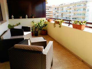 Jardines del Litoral, piso de 3 dormitorios, playa