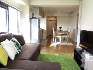 Sunny Comfortable Flat Close to All