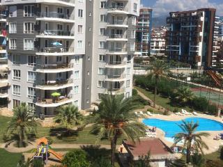 Hyra lägenheter i Alanya