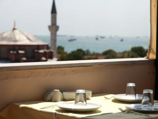 Whole Rental Building w/ terrace and breakfast, Istanbul