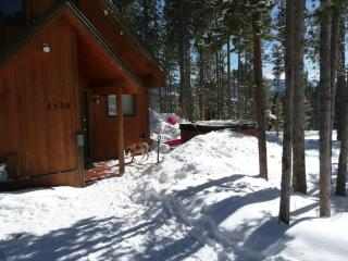 Heaven on Seven- You Won't Want to Leave! Hot Tub!, Breckenridge