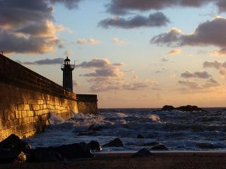 LightHouse Sea View