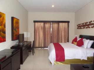 1BR Deluxe Room Apartment With Shared Pool, Seminyak