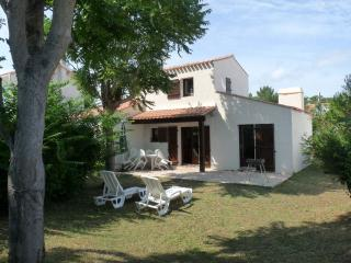100 metres from the beach in La Tranche sur mer, La Tranche-sur-Mer