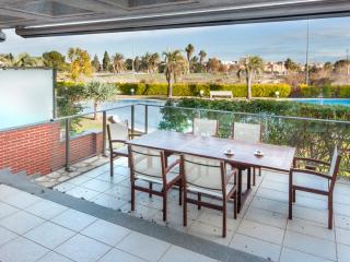 ALBATRO - Property for 8 people in OLIVA, Oliva