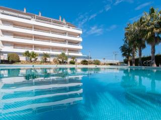 ASSAGADOR - Condo for 6 people in Denia