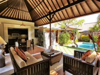 Junior Suite - One bedroom villa - 5, Seminyak