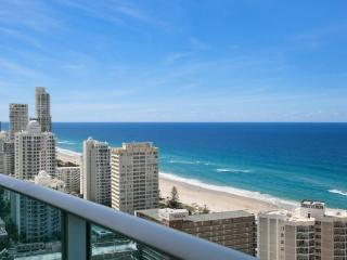 LUXURY 2 BED APT. 100 METRES FROM BEACH 22303, Surfers Paradise