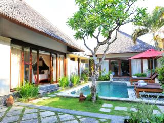 Royal Suite - two bedrooms villa, Seminyak