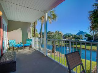 Brand new 2 bedroom condo in Gulf Place - Gulf Place Caribbean, Santa Rosa Beach