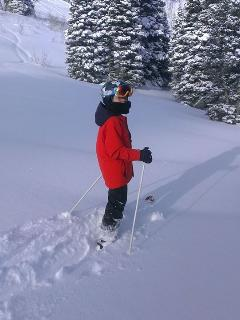 Greatest Snow on Earth! 40 Minutes from 9 Ski Resorts