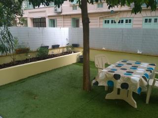 vacancesriviera06 avec jardin privé, Nice