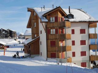 Haus Mischabelblick mitten in der Aletscharena, Fiesch in Valais