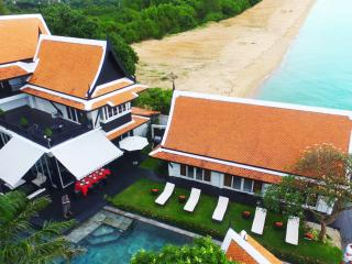 Divinity Luxury 5 Star Beach Villa 6 bedroom in Pattaya City
