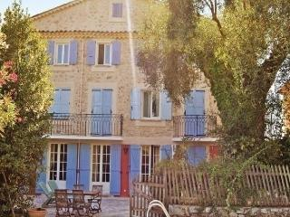Mouans Sartoux, La Roquette-sur-Siagne