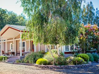 3BR Arroyo Grande Home - Located in Edna Valley Amid Rolling Hills & Lush Vineyards - 3 Miles from Pismo Beach