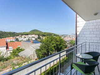 Apartments Mony-Standard One Bedroom Apartment with Balcony and Sea View