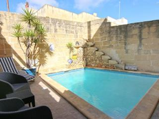 Razzett Abela, Lisa's Farmhouse,Kercem,Gozo/Malta