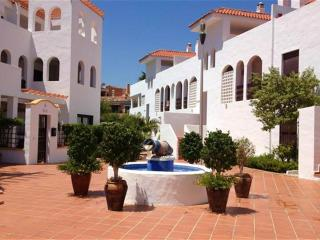 Luxury apartment walking distance to Puerto Banus