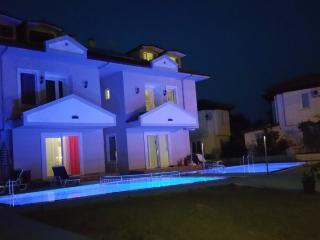 Villa Savran Twin Villa with Private Pool 1310, Dalyan