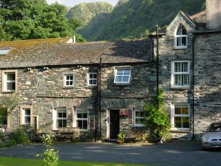 Chapelfield Cottage, Borrowdale