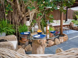 Finca Botanico - Garden Apartment, near Arrieta, Guatiza