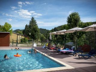 Domaine Aigoual Cevennes, maison Confort 4 personn