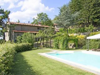 Villa Magnolia-beautiful property in countryside, Cortona