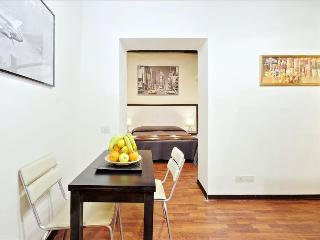 Studio in the heart of Trastevere