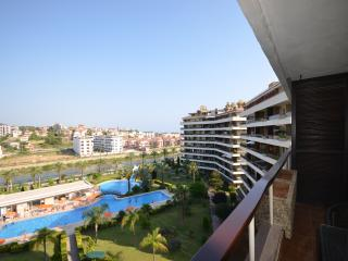 Best apartment at Riverside Resort, Alanya