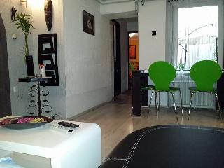 Apartment HEDONIST - Belgrade CENTER+PRIVATE YARD