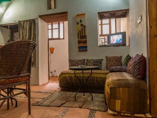 Appartement Typique dans la médina, Essaouira