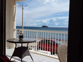 Apartamento con vistas al mar terreros, San Juan de los Terreros