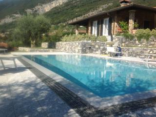 Luxury Villa with Pool Rif:180b, Tremezzina