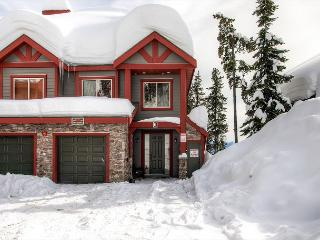 Front Snowbanks 6