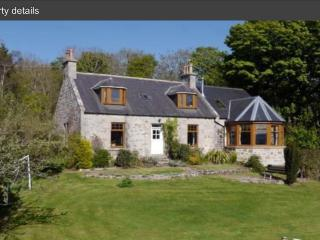 Sourbank Farmhouse B&B, Forres