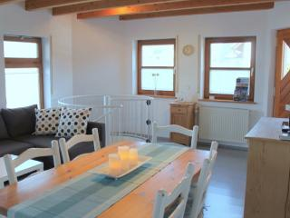 Vacation Apartment in Kappel-Grafenhausen - 538 sqft, cozy, comrotable, bright (# 9133)
