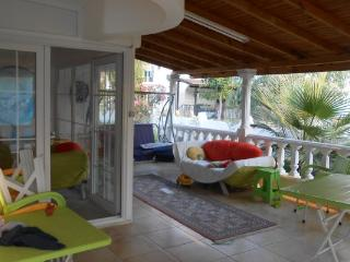 Daily Vacation Rental in Fethiye Ciftlik 1309